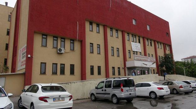 Eski SSK Hastanesi emekliye ayrılıyor