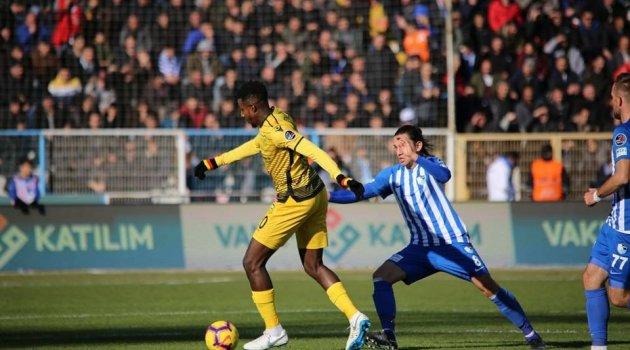 Evkur Yeni Malatyaspor'u lig ve kupada yoğun bir mesai bekliyor