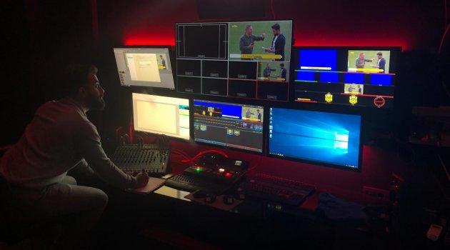 EYMS TV yayın hayatına başlıyor