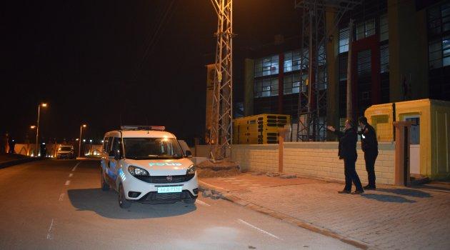 EYMS'ye silahlı saldırıya: 3 tutuklama