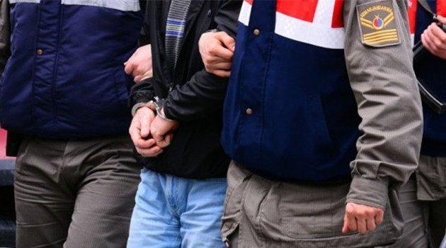 7 Jandarma Astsubay gözaltına alındı