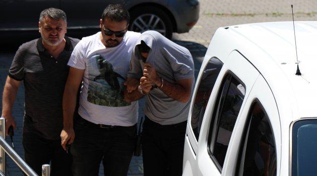 FETÖ soruşturmasında 2 tutuklama