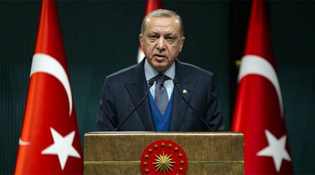'FETÖ varlık gösterdiği tüm ülkeler için tehdit'