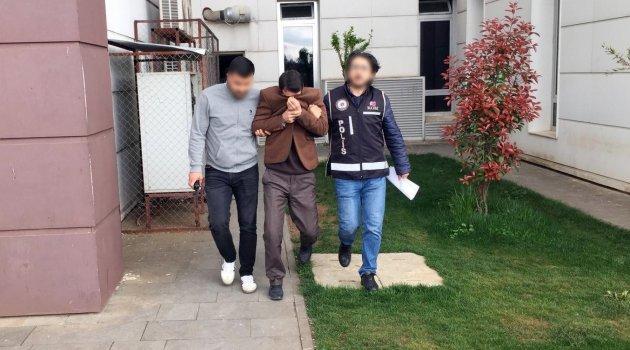 FETÖ'den 10 kişi gözaltına alındı