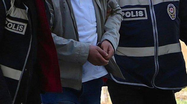 FETÖ'den 4 tutuklama