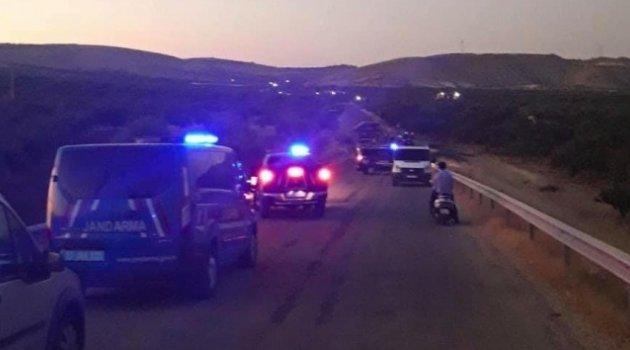 Gaziantep'te silahlı kavga: 1 ölü, 1 yaralı!