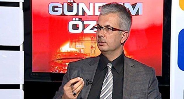 Gezer,Milletvekili Aday Adayı olacak mı?