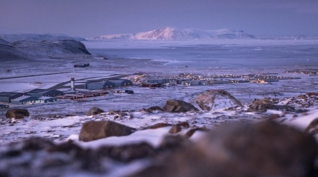 Grönland'dan Trump'a cevap: 'Satılık değiliz'
