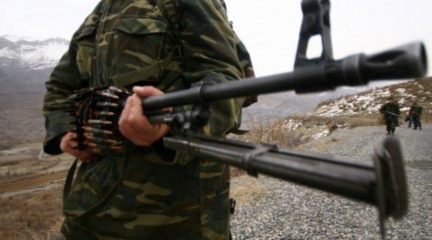 Hani'de askere EYP'li saldırı: 2 şehit, 2 yaralı
