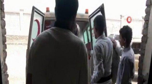 Husilerin saldırısında 9 sivil öldü