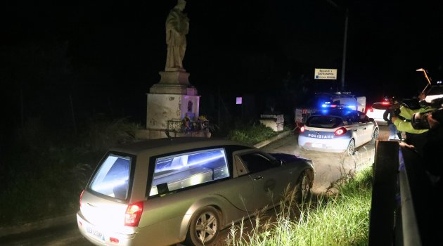İtalya'da fırtına: 12 ölü