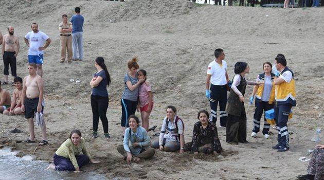 İznik gölü iki kız çocuğunu yuttu