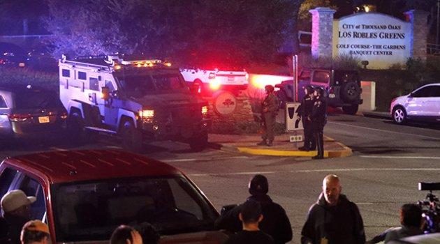 Kaliforniya saldırganının kimliği belirlendi