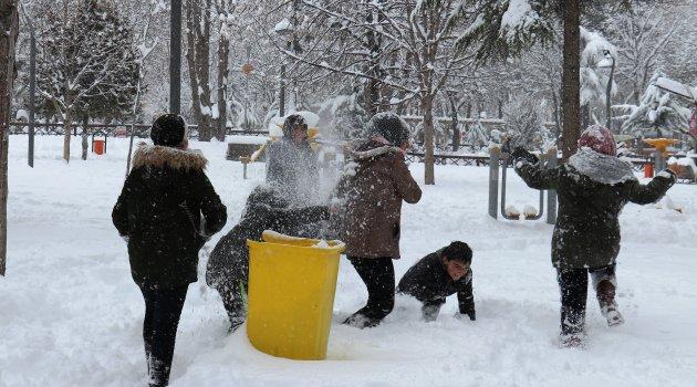 Kar tatili 1 gün daha uzatıldı