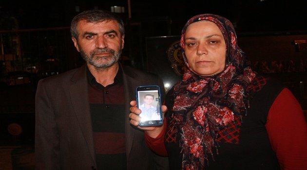Kayıp genç Malatya'da bulundu
