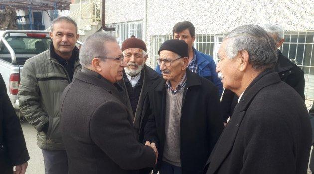 Kazgan'a destek giderek artıyor