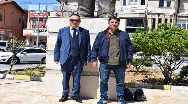Kazgan'a destek sürüyor..