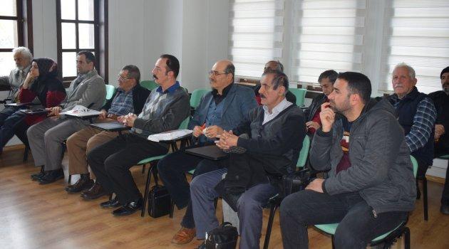 Kent Konseyi Malatya'nın kalemlerini tanıtmaya devam ediyor