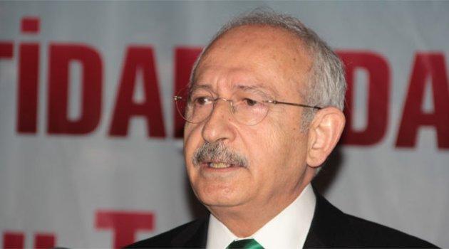 Kılıçdaroğlu: 'Cumhuriyet tarihinin en kanlı darbe girişimi'