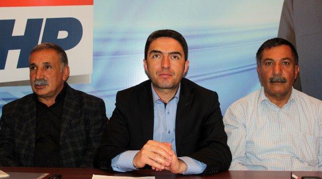 Kiraz'dan TBMM Başkanı Karaman'a Tepki