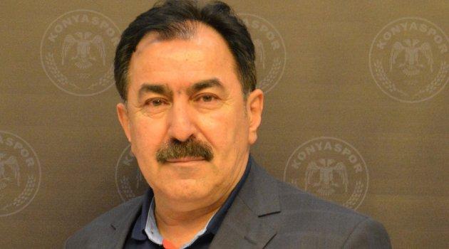 Konyaspor'dan hakemler hakkında açıklama