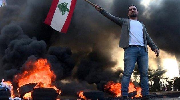 Lübnan'da yaralı sayısı 220'ye yükseldi
