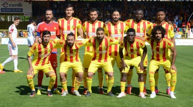 Alima Yeni Malatyaspor: 0 - Altınordu: 1