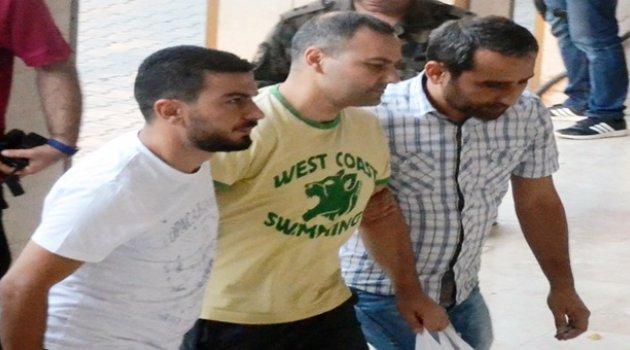 Malatya'da 2 askeri pilot tutuklandı