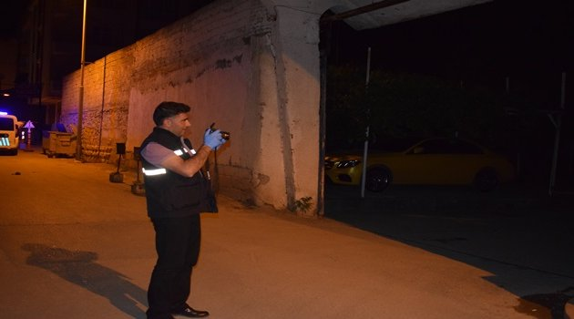 Malatya'da olaylı gece: 3 yaralı