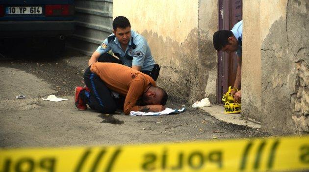 Silahlı kavgada: 3 kişi yaralandı