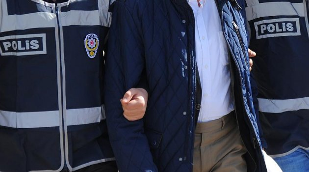 Malatya dahil 5 ilde FETÖ operasyonu! 8 gözaltı