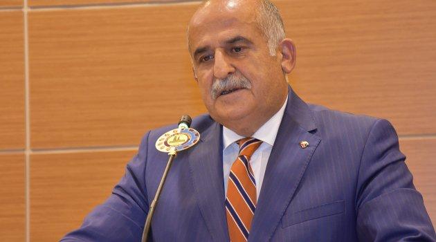 Malatya TSO Mayıs Ayı Meclis Toplantısı Yapıldı