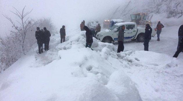 Malatya'da Otomobil Şarampole Yuvarlandı: 7 Yaralı