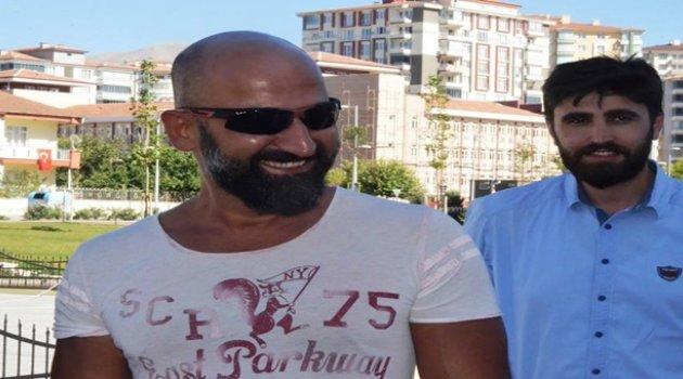 Malatyalı Tanksavar memleketinde kahramanlar gibi karşılandı