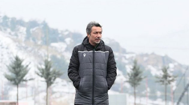Malatyaspor'da kupa mesaisi başladı