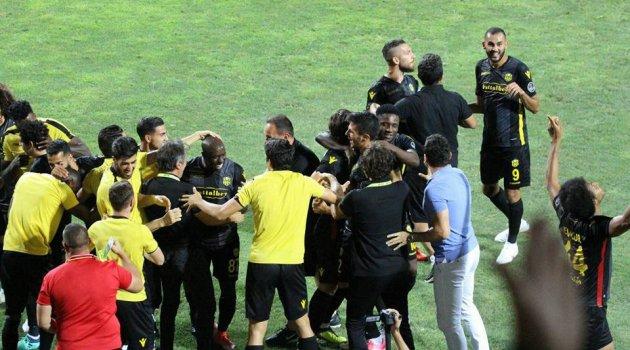 Malatyaspor sezona yine iyi başladı