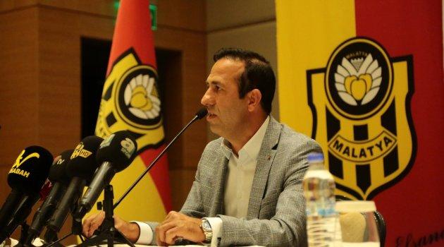 Malatyaspor transferde imzaları attırmaya hazırlanıyor