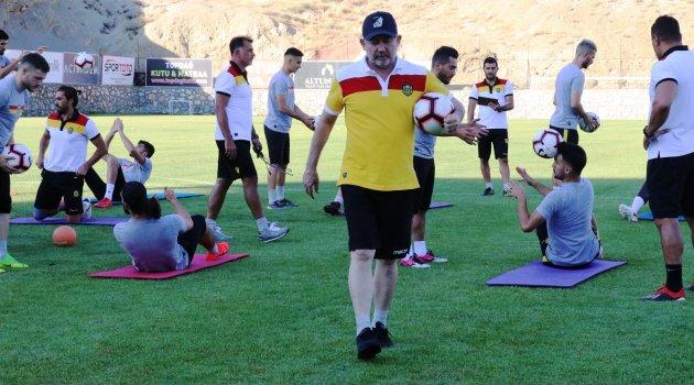 Malatyaspor'un rakibi NK Olimpija