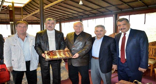 Melikgazi Belediyesinden, Malatya çıkarması