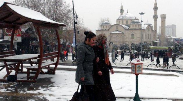 Meteoroloji uyardı: Kar geliyor
