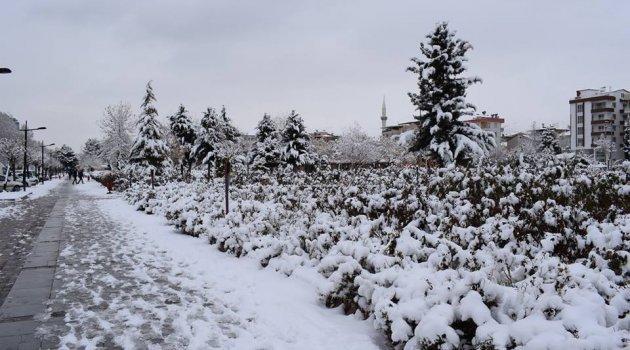 Meteorolojiden don ve yağış uyarısı