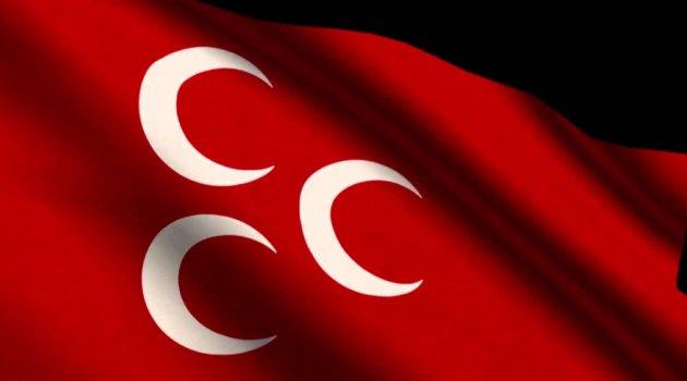 MHP'de 5 ilçe başkanı görevden alındı