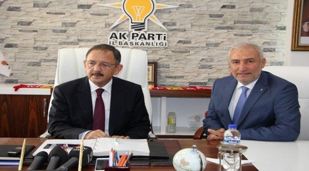 Millet Erdoğan'a sahip çıktı