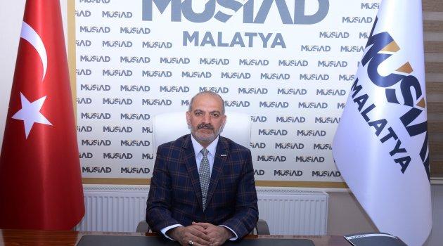 MÜSİAD'tan, enflasyon ile mücadeleye destek