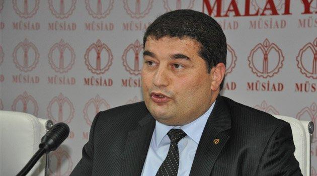 MÜSİAD üç uluslararası dev organizasyonu eş zamanlı olarak gerçekleştirecek