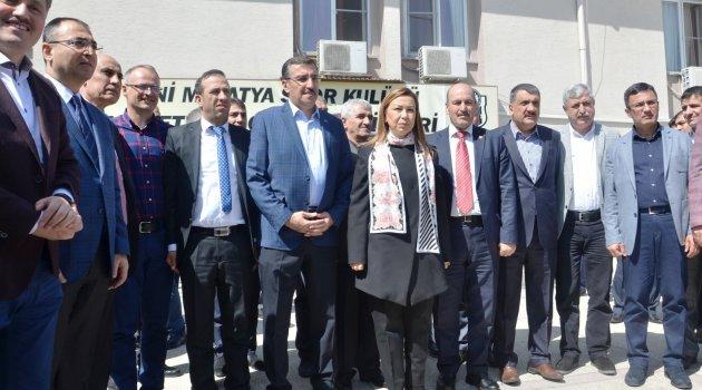 Nurettin Soykan Tesisleri'nin yıkılıp yeniden yapılması için girişimler başlatıldı