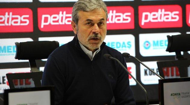 """""""Oyun Malatyaspor'un istediği gibi geçti"""""""