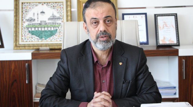 Özbey: Yeşil pasaport uygulaması ile Malatya'nın ihracatı artacak