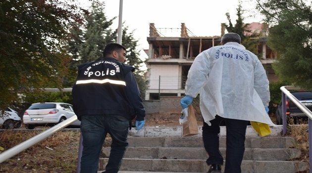 Polis meslektaşını vurdu: 1 yaralı