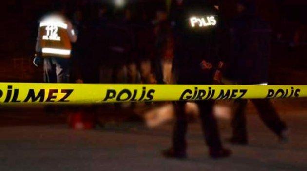 Pompalı tüfekli kavga: 1 yaralı